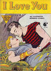 Cover for I Love You (L. Miller & Son, 1955 series) #20