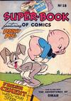 Super-Book of Comics [Omar Bread] #18