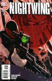 Cover Thumbnail for Nightwing (DC, 1996 series) #136