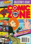 Cover for Disney Adventures Comic Zone (Disney, 2004 series) #Winter 2004 [2]