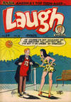 Cover for Laugh Comics (Bell Features, 1948 series) #29
