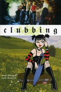 Cover Thumbnail for Clubbing (DC, 2007 series)