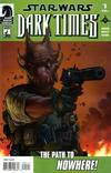 Cover for Star Wars: Dark Times (Dark Horse, 2006 series) #5