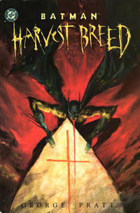 Cover Thumbnail for Batman: Harvest Breed (DC, 2003 series)