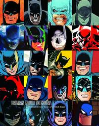 Cover Thumbnail for Batman: Cover to Cover (DC, 2005 series)