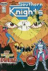 Cover for The Southern Knights (Comics Interview, 1985 series) #14