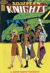 Cover for The Southern Knights (Comics Interview, 1985 series) #20