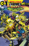 Cover for Megalith (Continuity, 1993 series) #1