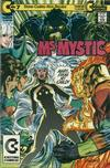 Cover for Ms. Mystic (Continuity, 1987 series) #7 [Direct Edition]