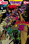 Cover for Valeria, the She-Bat (Continuity, 1993 series) #1