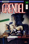 Cover for Grendel (Comico, 1986 series) #13