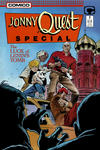 Jonny Quest Special #2
