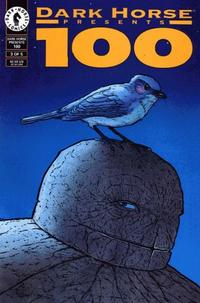 Cover Thumbnail for Dark Horse Presents (Dark Horse, 1986 series) #100-3