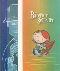 Cover Thumbnail for The Barefoot Serpent (Top Shelf, 2003 series)