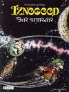 Cover Thumbnail for Iznogood (1998 series) #7 - Iznogood ser stjerner