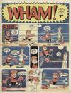 Cover for Wham! (IPC, 1964 series) #57