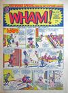 Cover for Wham! (IPC, 1964 series) #178