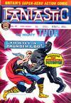 Cover for Fantastic! (IPC, 1967 series) #49