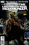Cover for Hellblazer (DC, 1988 series) #234