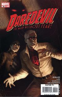 Cover Thumbnail for Daredevil (Marvel, 1998 series) #99 [Direct Edition]