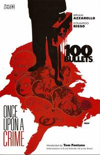 Cover Thumbnail for 100 Bullets (DC, 2000 series) #11 - Once Upon a Crime