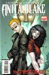 Cover for Anita Blake Vampire Hunter: The First Death (Marvel, 2007 series) #2