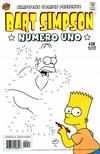 Cover for Simpsons Comics Presents Bart Simpson (Bongo, 2000 series) #38