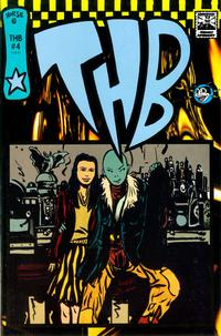 Cover Thumbnail for THB (Horse Press, 1994 series) #4