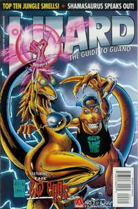 Cover Thumbnail for The Bad Eggs (Acclaim / Valiant, 1996 series) #2