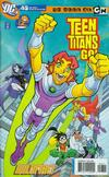 Teen Titans Go! #46