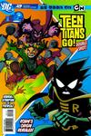 Teen Titans Go! #47