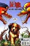 Cover for The Bad Eggs: That Dirty Yellow Mustard (Acclaim / Valiant, 1996 series) #1