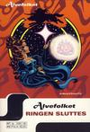 Cover for Alvefolket (Egmont Serieforlaget, 2005 series) #26
