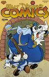 Cover for Walt Disney's Comics and Stories (Gemstone, 2003 series) #676