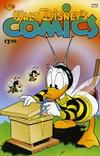Cover for Walt Disney's Comics and Stories (Gemstone, 2003 series) #681