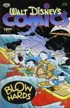 Cover for Walt Disney's Comics and Stories (Gemstone, 2003 series) #682