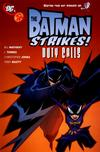 Cover for The Batman Strikes!: Duty Calls (DC, 2007 series)