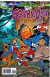 Cover for Scooby-Doo (DC, 1997 series) #125