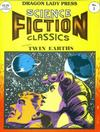 Cover for Science Fiction Classics (Dragon Lady Press, 1987 series) #1