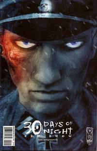 Cover for 30 Days of Night: Red Snow (2007 series) #2
