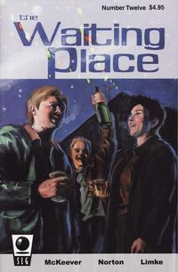 Cover Thumbnail for The Waiting Place (Slave Labor, 1999 series) #12