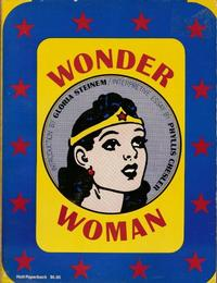 Cover Thumbnail for Wonder Woman (Holt, Rinehart and Winston, 1972 series) #[nn]