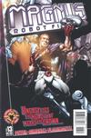 Cover for Magnus Robot Fighter (Acclaim / Valiant, 1997 series) #13