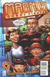 Cover for Magnus Robot Fighter (Acclaim / Valiant, 1997 series) #18