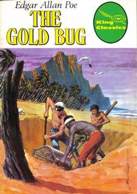 Cover Thumbnail for King Classics (King Features, 1977 series) #14