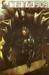 Cover Thumbnail for Megacity 909 (Devil's Due Publishing, 2004 series) #5