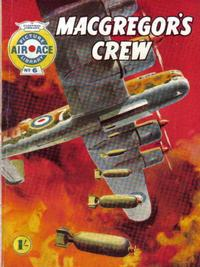 Cover Thumbnail for Air Ace Picture Library (IPC, 1960 series) #6