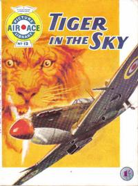 Cover Thumbnail for Air Ace Picture Library (IPC, 1960 series) #12