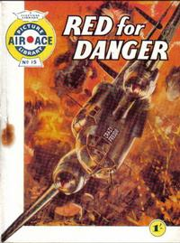 Cover Thumbnail for Air Ace Picture Library (IPC, 1960 series) #15