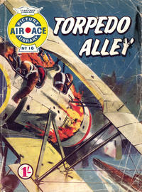 Cover Thumbnail for Air Ace Picture Library (IPC, 1960 series) #18
